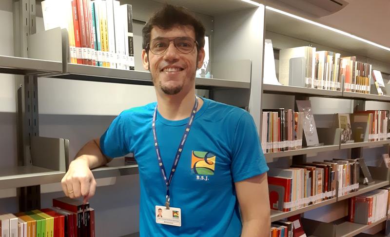 Biblioteca Sinhá Junqueira Ribeirão Preto