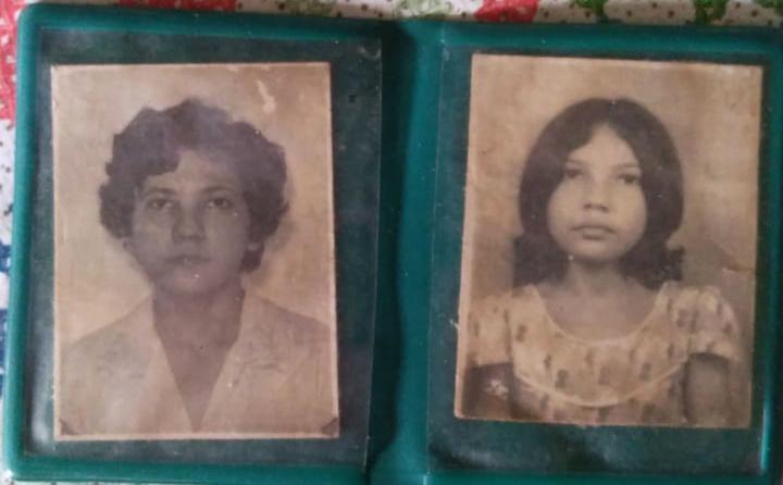 Abigail deixou Ceará aos 18 anos pelo sonho da faculdade e se formou professora aos 53