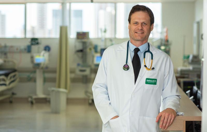 Gil Teixeira médico Ribeirão Preto
