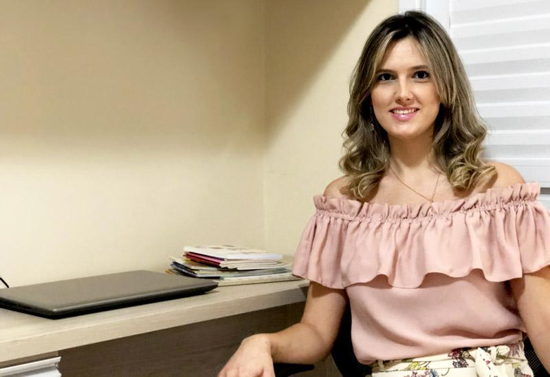 Tatiane San Martino professora Ribeirão Preto História do Dia