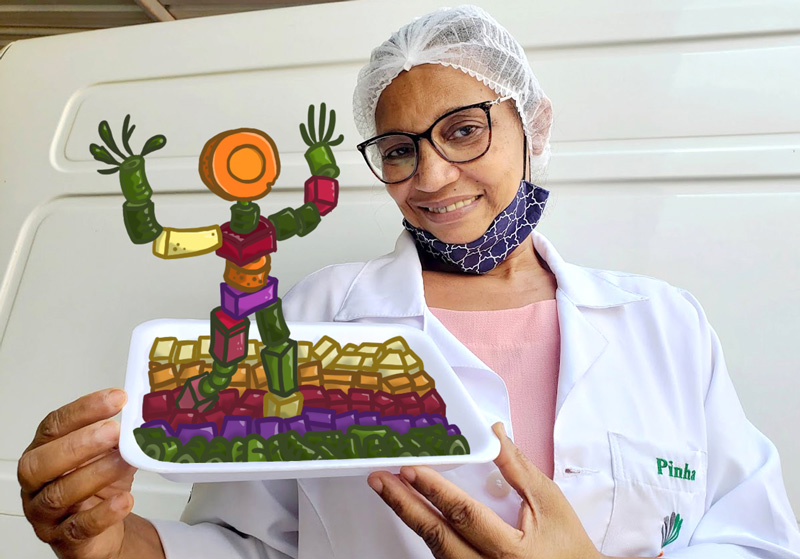 Regina Picadinhos Ribeirão Preto